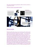 Cẩm nang sử dụng filter trong nhiếp ảnh - Phần 6- Cấu trúc, vật liệu và các ppsx