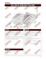 Toán cao cấp 2- Bài 6: Ánh xạ tuyến tính và Ma trận pdf