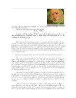NGUYỄN TUÂN VÀ QUÁ TRÌNH HIỆN ĐẠI HOÁ XÃ HỘI VIỆT NAM THẾ KỶ XX TRƯỜNG HỢP THIẾU QUÊ HƯƠNG