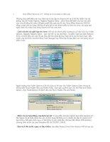 Virus Effect Remover 2.4 - Chống lại virus Autorun hiệu quả ppt