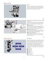Tài liệu sửa chữa ô tô - Động cơ Diesel ppsx