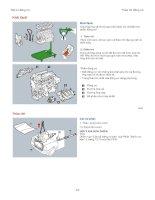Quy trình tháo rời và kiểm tra phần động cơ pps