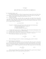 Giáo trình Điện Hóa Học - Chương 8 potx