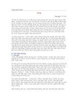 Tuyển tập văn 11 - phần 1