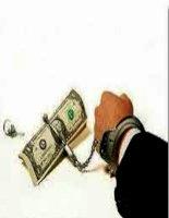 Bài giảng nghiệp vụ đầu tư tài chính