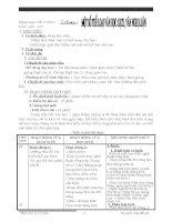 Tiết 109 - 110 Một số thể loại văn học