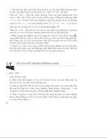 Tài liệu tham khảo hình học 12 nâng cao dành cho giáo viên - chương II Mặt cầu, mặt trụ, mặt nón doc
