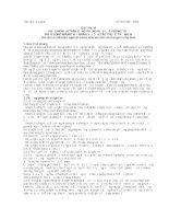 QUY PHẠM KHẢO NGHIỆM TRÊN ĐỒNG RUỘNG HIỆU LỰC PHÒNG TRỪ NHỆN LÔNG NHUNG HẠI NHÃN, VẢI CỦA CÁC THUỐC TRỪ NHỆN