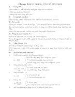 Tài liệu bồi dưỡng học sinh giỏi Hóa 8-9_NT