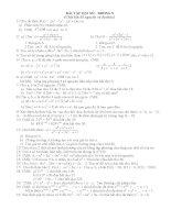 Bài tập bồi dưỡng HSG Toán 8_ P1