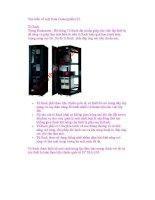 Tìm hiểu về một Data Center(phần IV) docx
