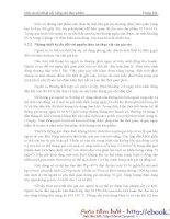 Bảo Quản Thực Phẩm - Kỹ Thuật Sấy Trong Nông Nghiệp phần 9 doc