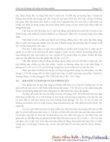 Bảo Quản Thực Phẩm - Kỹ Thuật Sấy Trong Nông Nghiệp phần 10 pdf