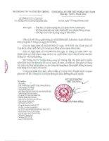 Luật công nghệ thông tin số 67/2006/QH11 ppt