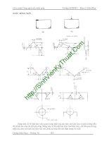 Giáo trình công nghệ sửa chữa máy - băng máy ppsx