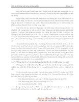 Bảo Quản Thực Phẩm - Kỹ Thuật Sấy Trong Nông Nghiệp phần 7 pptx