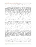 35 câu hỏi ôn tâp triết học Mac-Lenin part 4 ppsx