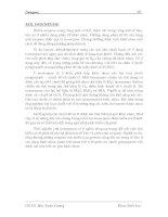 Giáo trình Enzyme - Phần 13 & 14 ppt