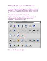 Cách chia sẻ file và thư mục trong Mac OS X và Windows 7 docx