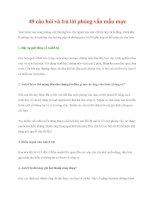 49 câu hỏi và trả lời phỏng vấn mẫu mực ppt