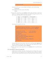 CAD, orCAD - Thí Nghiệm ĐIện Tử phần 3 pps