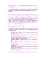 Hướng dẫn xử lý email trên TMG 2010 Firewall – Phần III:Chống spam (phần 1) doc
