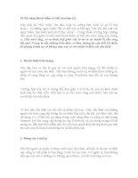 """10 Kỹ năng thoát hiểm có thể cứu bạn (1) Gặp phải kẻ """"thôi miên"""" lừa ppsx"""