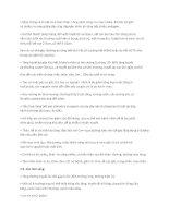 Bệnh học nội tiết part 5 pdf