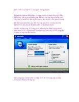 Điều khiển máy tính từ xa cho người không chuyên pdf