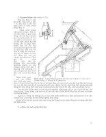 Chương 11: THIẾT BỊ ĐÓNG MỞ CỬA VAN( tt) docx