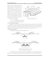 Kỹ Thuật Xây Dựng - Kỹ thuật Thi Công phần 7 docx