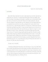 BÍ ẨN VỀ TIỀN KIẾP HẬU KIẾP Kỳ 1 pot
