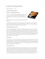 Cơ bản về ổ ứng máy tính doc