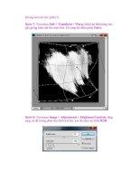 Khung ảnh trái tim (phần 2) pdf
