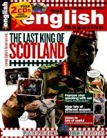 Tạp chí học tiếng Anh Hot English số 67 - www.VoaChip.com pps