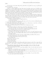 Triết Học -Nguyên Lý Cơ Bản Chủ Nghĩa Xã Hội Mác-Lênin phần 7 pot