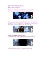 Corrupt Avenger Signature Tutorial Phần 1 : Basic Background ppsx