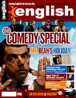 Tạp chí học tiếng Anh Hot English số 68 - www.VoaChip.com docx