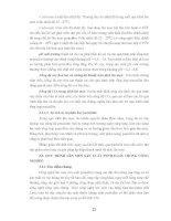 Giáo án môn học Công nghệ dược phẩm - Ts.Trương Thị Minh Hạnh phần 4 potx