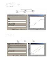 Báo cáo thí nghiệm điều khiển tự động 2 pdf
