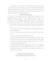 Luận văn tốt nghiệp-kế toán nguyên vật liệu và công cụ dụng cụ tại xí nghiệp 22 part4 doc