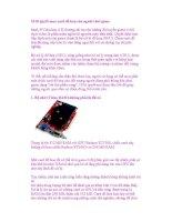 10 bí quyết mua card đồ hoạ của người chơi game ppsx