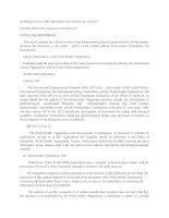 Tài liệu tiếng anh về hợp chất PCP - PENTACHLOROPHENOL pps