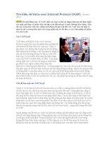Đề tài - Tìm hiểu giao thức VOIP voice over internet protocol pps