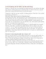 """10 câu hỏi phỏng vấn rất """"hiểm"""" của nhà tuyển dụng ppsx"""