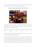Cụm di tích chiến thắng Bạch Đằng ở Yên Giang – Quảng Ninh part 3 potx