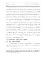 Luận văn tốt nghiệp-chính sách công nghiệp của việt nam trong chiến lược phát triển kinh tế hiện nay part6 pdf