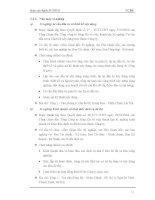 BẢN CÁO BẠCH: CÔNG TY CỔ PHẦN ĐẦU TƯ PHÁT TRIỂN ĐÔ THỊ VÀ KHU CÔNG NGHIỆP SÔNG ĐÀ part 2 pps