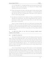 BẢN CÁO BẠCH: CÔNG TY CỔ PHẦN ĐẦU TƯ PHÁT TRIỂN ĐÔ THỊ VÀ KHU CÔNG NGHIỆP SÔNG ĐÀ part 4 pot