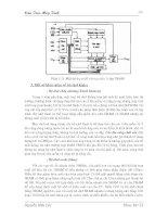 Giáo Trình Kiến Trúc Máy Tính - Nguyễn Hữu Lộ phần 7 pps